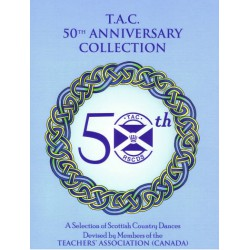 T.A.C 50th Anniversary Collection