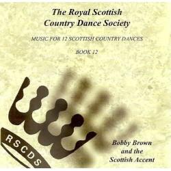 Book 12 CD