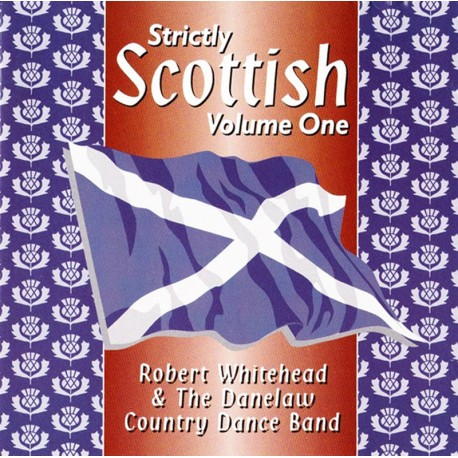 Strictly Scottish Volume One