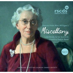 MISS MILLIGAN'S MISCELLANY