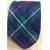 Tartan Pure Wool Tie