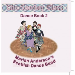 Sunday Class Dance Book 2 CD
