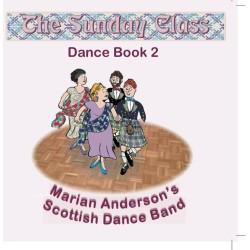 Sunday Class Dance Book 2 CD