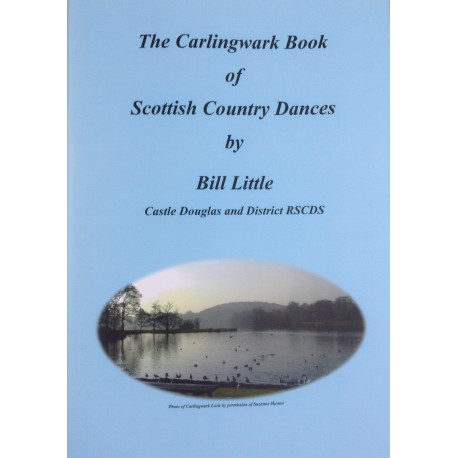 Carlingwark Book, The