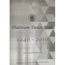 Birmingham Platinum Dance Book 1946-2016