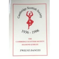 Cambridge Diamond Jubilee, Twelve Dances 1936 - 1996