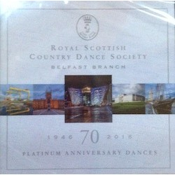 Belfast Branch Platinum CD