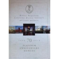 Belfast Platinum Jubilee Book