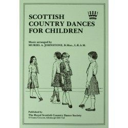 Scottish Country Dances for Children