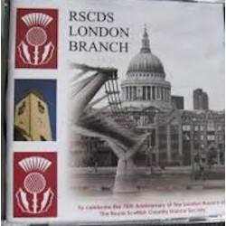 London Branch 75 Anniversary CD