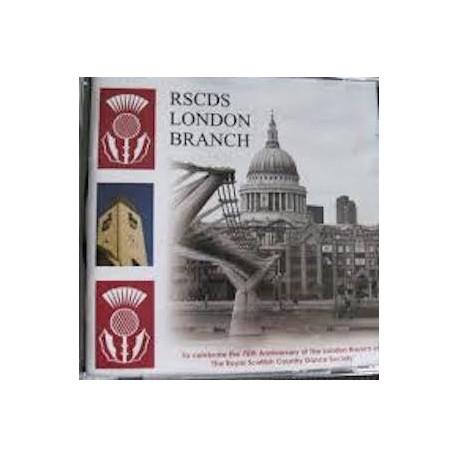 RSCDS London Branch