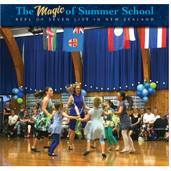 The Music of Summer School