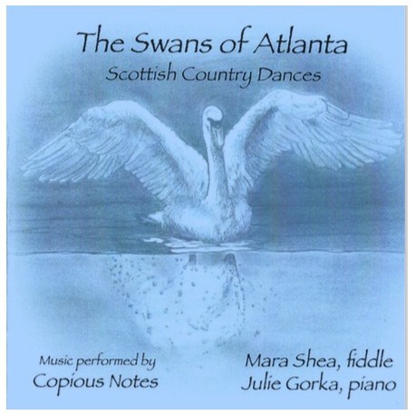 The Swans of Atlanta