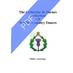 Catherine de Barnes Collection (PDF), The