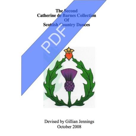 Catherine de Barnes Collection II (PDF), The