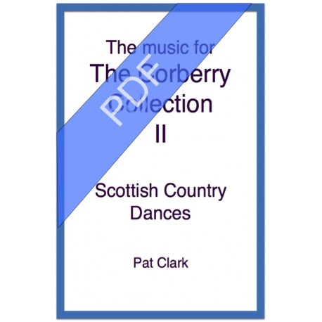 Music for The Corberry Collection II, The
