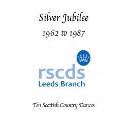 Leeds Branch Silver Jubilee Book