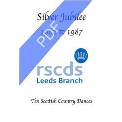 Leeds Branch Silver Jubilee Book (PDF)