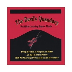 Devil's Quandary, The - Scottish Country Dance