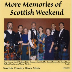 More Memories of Scottish Weekend