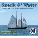 Spark O' Water CD