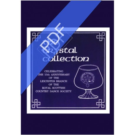 Crystal Collection, The
