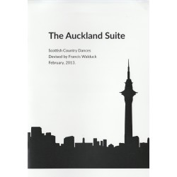 Auckland Suite, The