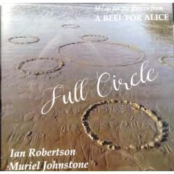 Full Circle CD