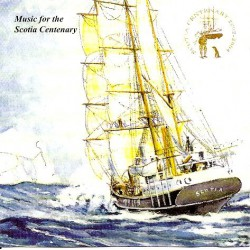 Scotia Suite CD