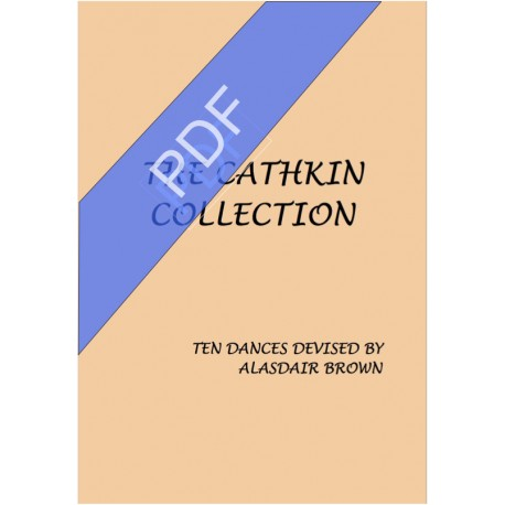 Cathkin Collection (PDF),  The