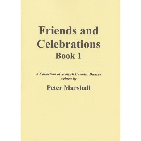 Friends and Celebrations, Book 1