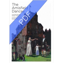 Amisfield Dances, The