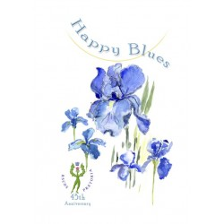 Happy Blues - Pretoria Branch