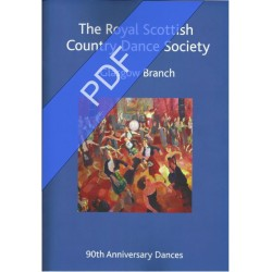 Glasgow Branch 90th Anniversary (PDF)