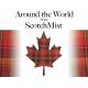 Around the World with Scotch Mist