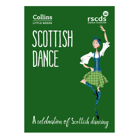 Collins Little Books Scottish Dance
