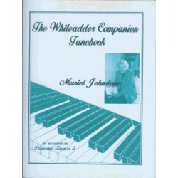 Whiteadder Collection Tunebook, The