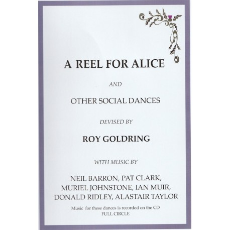Reel for Alice, A