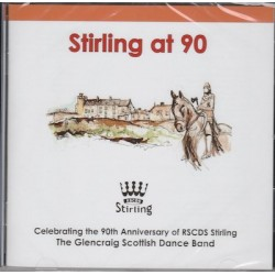Stirling at 90 CD