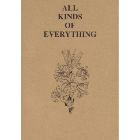 All kinds of everything - Leeds Branch Shop
