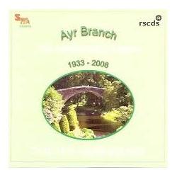 Ayr Branch 75th Anniversary Dances