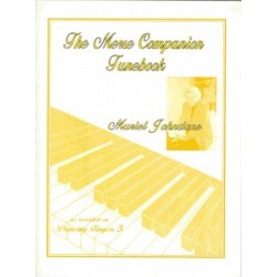 Merse Companion Tunebook, The