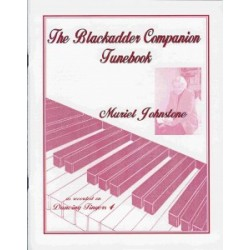 Blackadder Companion Tunebook, The