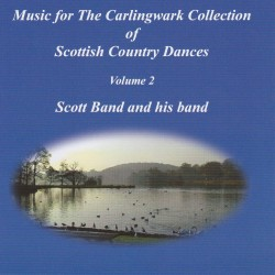 Carlingwark Collection CD, Volume Two
