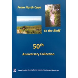 From North Cape to the Bluff