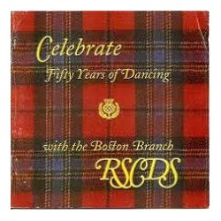 Celebrate Fifty Years of Dancing with the Boston Branch