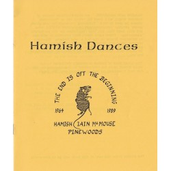 Hamish Dances