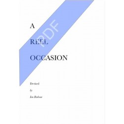 A Reel Occasion (PDF)