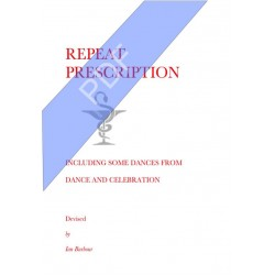 Repeat Prescription (PDF)