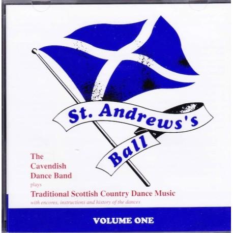 St. Andrew's Ball - Volume One